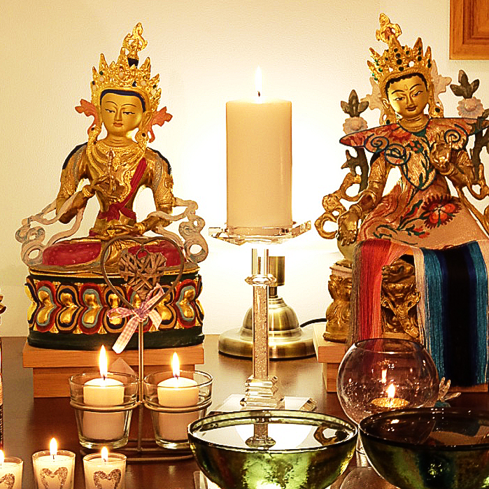 Candlelight Prayers copy