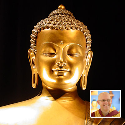Buddhist Methods to Deal with Mental and Physical Pain