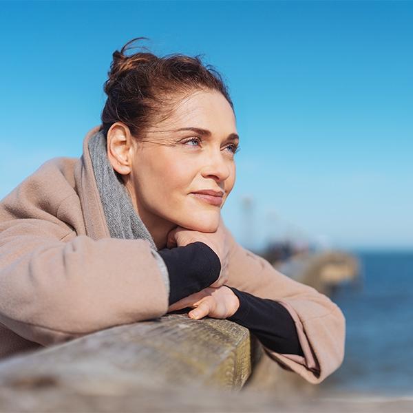 Overcoming Loneliness image
